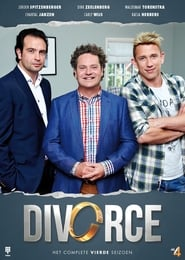 Streaming Divorce poster