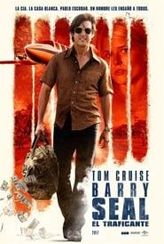 Ver Barry Seal: El traficante Online HD Español (2017)