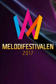 Streaming Melodifestivalen poster