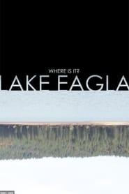 Lake Eagla