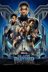 Black Panther (2018) Netflix HD 1080p