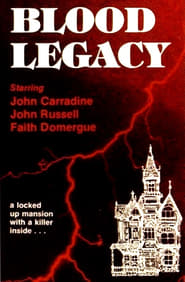 Blood Legacy Review