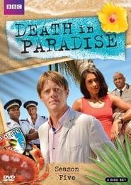 Death in Paradise Season 5