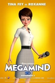 Megamind Collection Poster