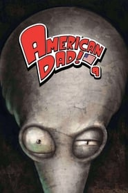 American Dad! - Season 9 Episode 18 : Lost in Space Season 9