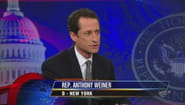 The Daily Show with Trevor Noah Season 15 Episode 20 : Rep. Anthony Weiner