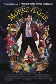 Image of Monkeybone