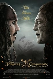 Pirates of the Caribbean: Salazars Rache Stream deutsch
