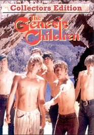 poster do The Genesis Children