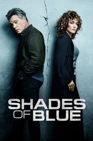 Shades of Blue streaming vf poster