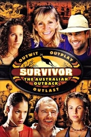 Survivor - The Australian Outback