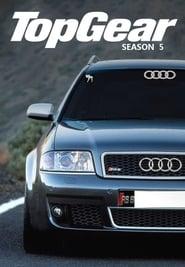 Top Gear: Série 5