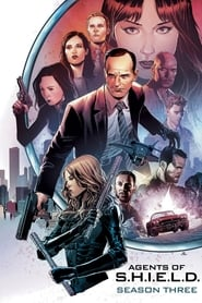 Marvel's Agents of S.H.I.E.L.D. - Season 1 Season 3