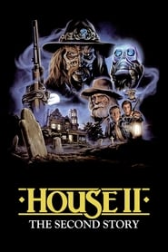 House II: The Second Story 1987 (Hindi Dubbed)