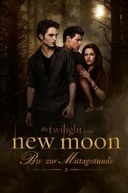 New Moon - Biss zur Mittagsstunde (2009)