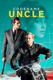 Codename U.N.C.L.E. Stream deutsch