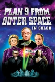 Plan 9 from Outer Space en streaming