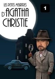 Les petits meurtres d'Agatha Christie staffel 1 stream