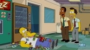 The Simpsons Season 21 Episode 11 : Million Dollar Maybe