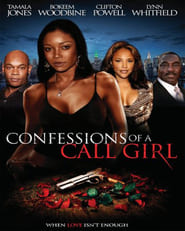 Confessions Of A Call Girl Film Plakat