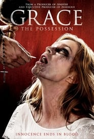 Grace: The Possession poster
