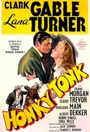 Honky Tonk se film streaming