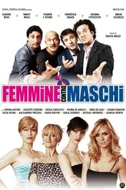 Watch Women Vs Men Online Movie