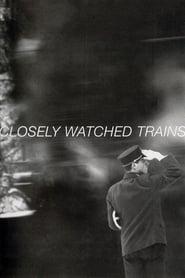 Affiche de Film Closely Watched Trains