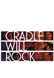 poster do Cradle Will Rock