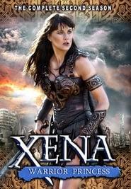 Xena: Warrior Princess Season 2