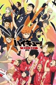 Haikyu!! Movie 1 - Ende und Anfang (2015)