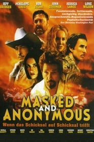 Masked and Anonymous Full Movie