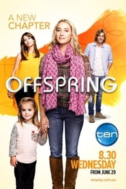 Watch Offspring season 6 episode 5 S06E05 free