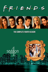 Friends 4ª Temporada (1997) Blu-Ray 720p Download Torrent Dub e Leg