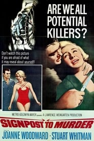 Watch Signpost To Murder (1964)