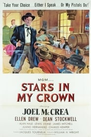 Photo de Stars in My Crown affiche