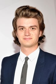Foto retrato Joe Keery