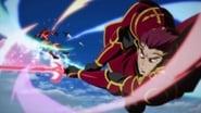 Sword Art Online Season 2 Episode 18 : The Forest House