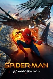 Spider-Man: Homecoming Netflix HD 1080p