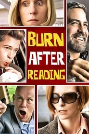 Get Download Burn After Reading released on 2008 Online Streaming