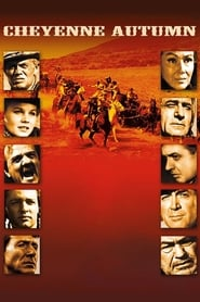 Watch Cheyenne Autumn Online Movie
