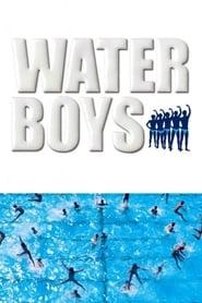 Waterboys 2001