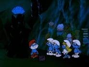 Spelunking Smurfs