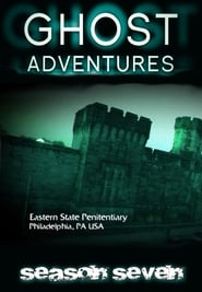 Ghost Adventures staffel 7 stream