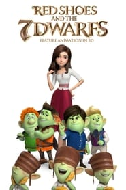Ver Red Shoes & the 7 Dwarfs Online HD Español (2017)