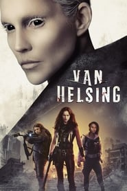 Van Helsing Season