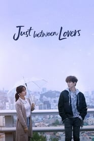 Just Between Lovers streaming vf poster