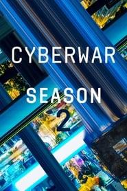 Streaming Cyberwar poster