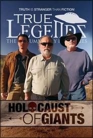 True Legends - Episode 3: Holocaust of Giants Stream deutsch