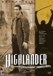 Streaming Highlander: The Series poster